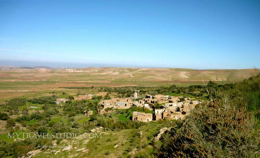 marocco city