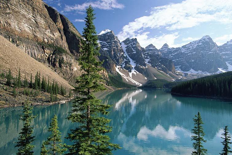 Banff National Park – Alberta, Canada