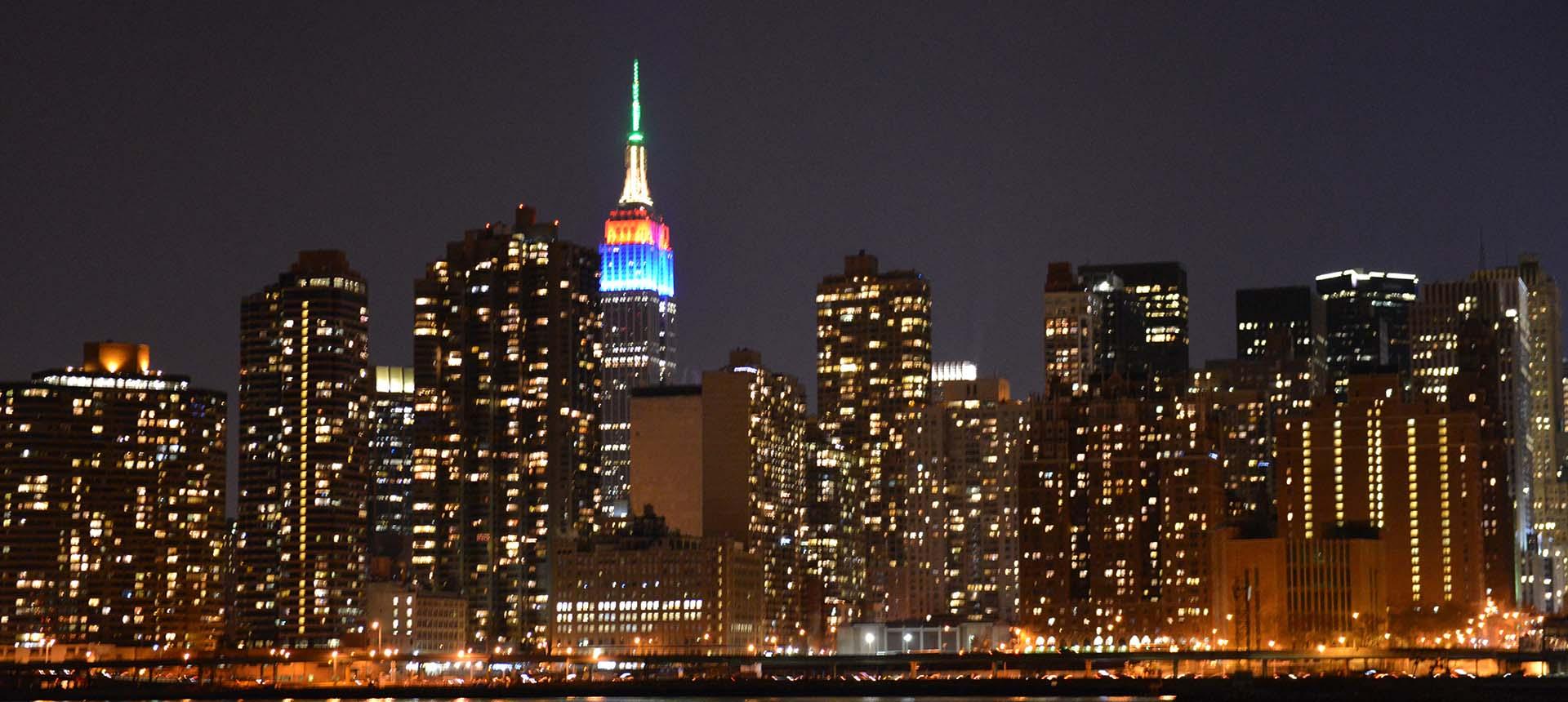 New york city in december mytravelstudio for Traveling to new york in december