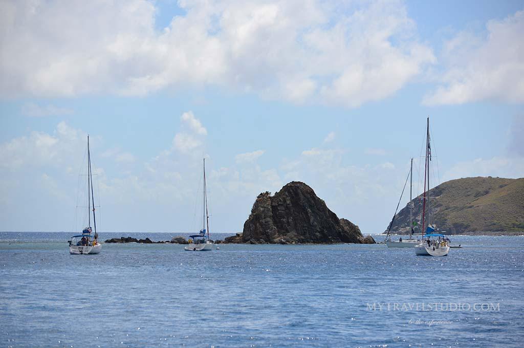 Pelican Cay British Virgin Islands